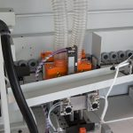 Таймерная предварительная фрезерная установка HF с 2 моторами при 12.000 об / мин.