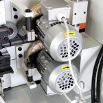 Полировочный агрегат со скоростью вращения 3000 об / мин