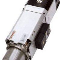 Электрошпиндель с воздушной или жидкостной системой охлаждения