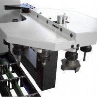 Автоматическая смена инструмента на 10 позиций