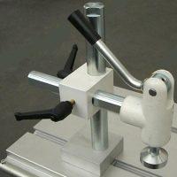 Ручной прижим заготовки, рабочая высота 0-210 мм