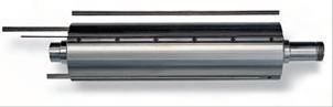 Строгальный вал Monobloc тип Tersa с одноразовыми обоюдоострыми ножами дает следующие преимущества: быстрая смена ножей, автоматическая блокировка центробежной силой, точность позиционирования и абсолютная безопасность блокировки при запуске станка (Опционально).